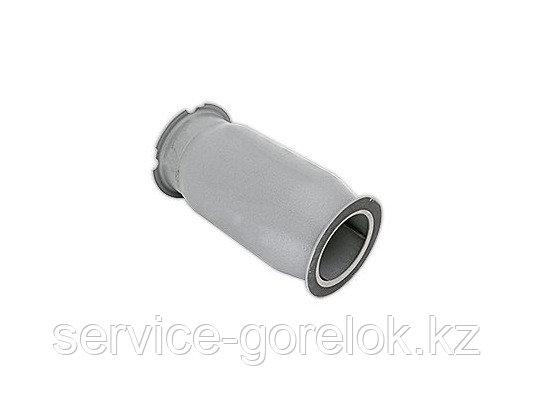 Жаровая труба для дизельных горелок O90 X 188 мм
