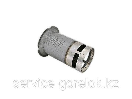 Жаровая труба для дизельных горелок O90 X 170 мм