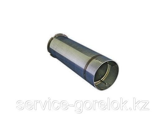 Жаровая труба для дизельных горелок O90 X 285 мм