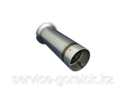Жаровая труба для дизельных горелок O90 X 280 мм