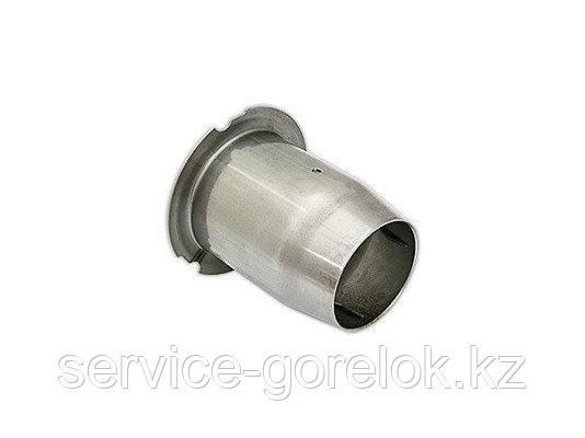 Жаровая труба для дизельных горелок O100 X 182 мм