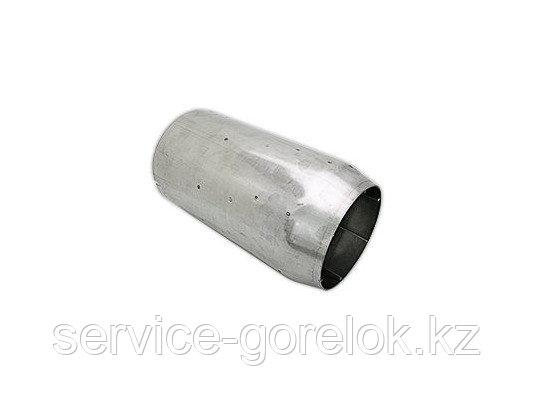 Жаровая труба для дизельных горелок O105 X 138 мм
