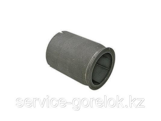 Жаровая труба для дизельных горелок O115 X 186 мм