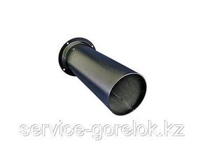 Жаровая труба для дизельных горелок O140 X 410 мм