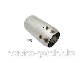 Жаровая труба для дизельных горелок в комплекте O150 X 277 мм