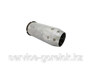 Жаровая труба для дизельных горелок O150 X 390 мм 13015235