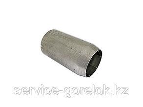 Жаровая труба для дизельных горелок в комплекте O170 X 305 мм