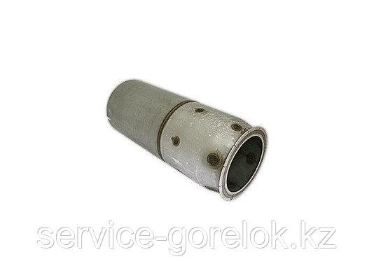 Жаровая труба для дизельных горелок O170 X 417 мм