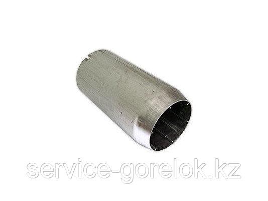 Жаровая труба для дизельных горелок в комплекте O227 X 443 мм