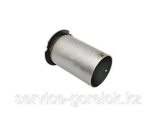 Жаровая труба для газовых горелок O90 X 150