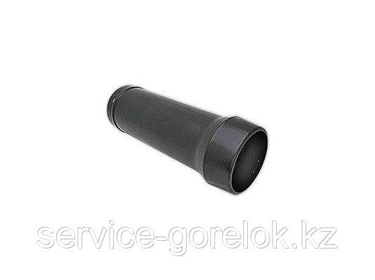 Жаровая труба для газовых горелок O137 X 430 мм