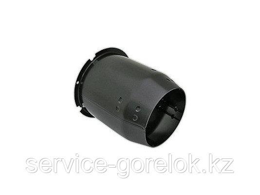 Жаровая труба для газовых горелок O157 X 185 мм