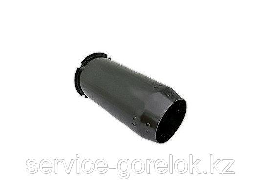 Жаровая труба для газовых горелок O157 X 345 мм
