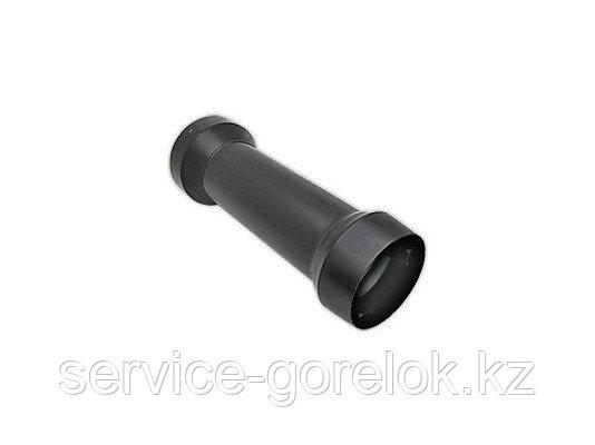 Жаровая труба для газовых горелок O160 X 600 мм