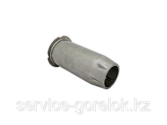 Жаровая труба для газовых горелок O80 X 193 мм