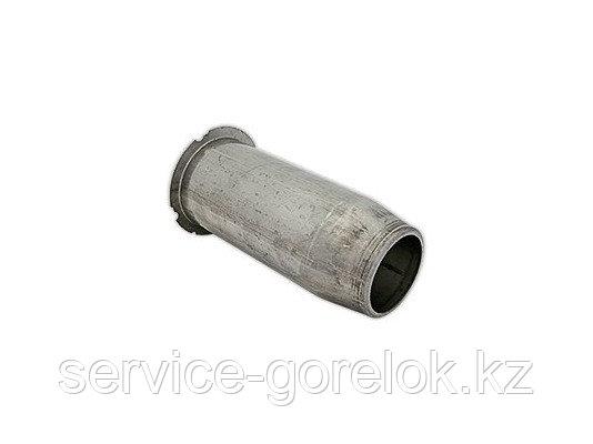 Жаровая труба для газовых горелок O90 X 193 мм