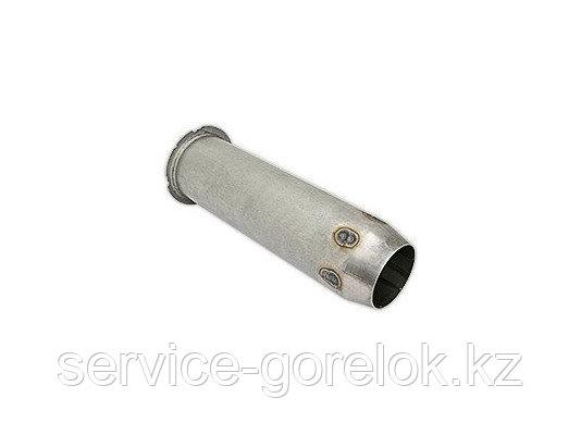 Жаровая труба для газовых горелок O100 X 350 мм