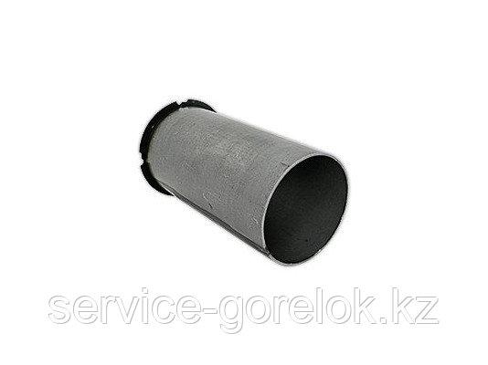 Жаровая труба для газовых горелок O110 X 216 мм