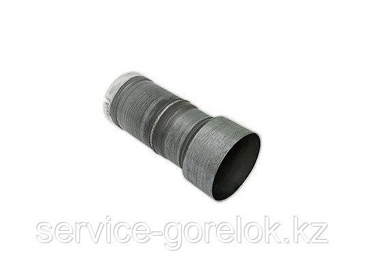 Жаровая труба для газовых горелок O120 X 268 мм
