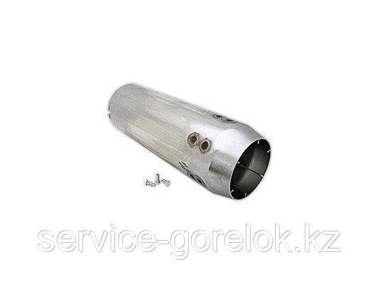 Жаровая труба для газовых горелок в комплекте O130 X 385 мм 65300546