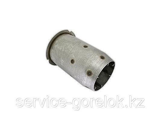 Жаровая труба для газовых горелок O150 X 240 мм