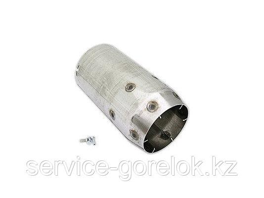 Жаровая труба для газовых горелок в комплекте O150 X 277 мм 65300822