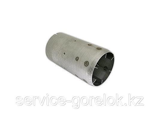 Жаровая труба для газовых горелок O170 X 305 мм 13020681