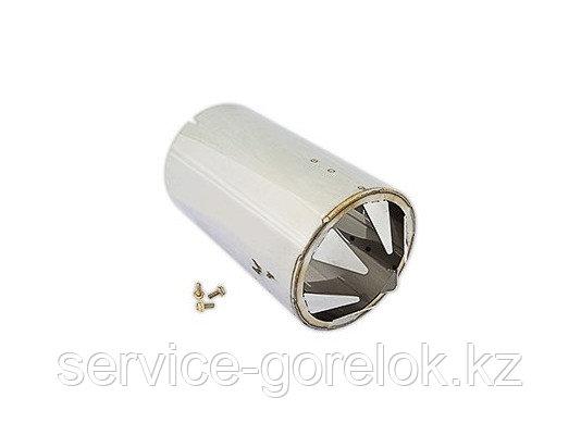 Жаровая труба для газовых горелок в комплекте O227 X 623 мм