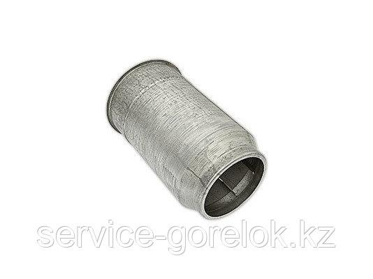 Жаровая труба для газовых горелок O151 X 258 мм