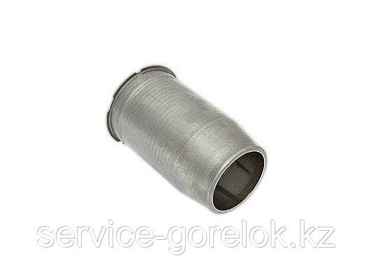 Жаровая труба для газовых горелок O90 X 153 мм