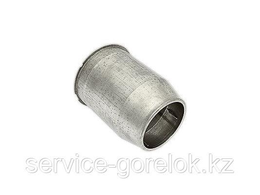 Жаровая труба для газовых горелок O120 X 160 мм