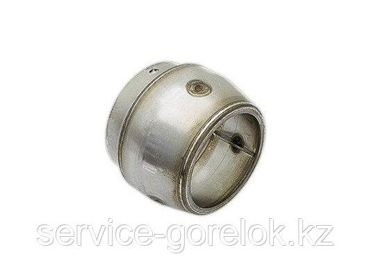 Головка жаровой трубы для газовых горелок O90 X 81 мм