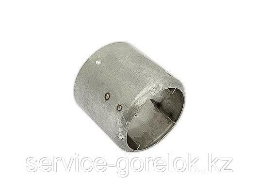 Головка жаровой трубы для газовых горелок O137,3 X 125 мм
