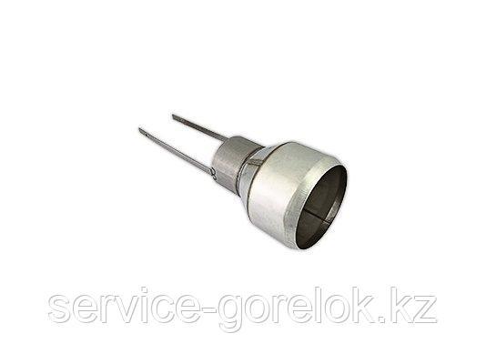 Жаровая труба для газовых горелок O320 X 415 мм