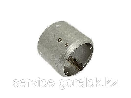 Головка жаровой трубы для газовых горелок O156 X 130 мм