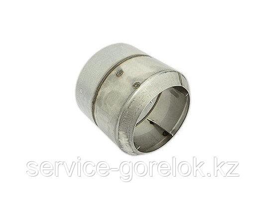Головка жаровой трубы для газовых горелок O225 X 200 мм