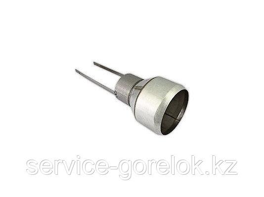 Головка жаровой трубы для газовых горелок O320 X 415 мм
