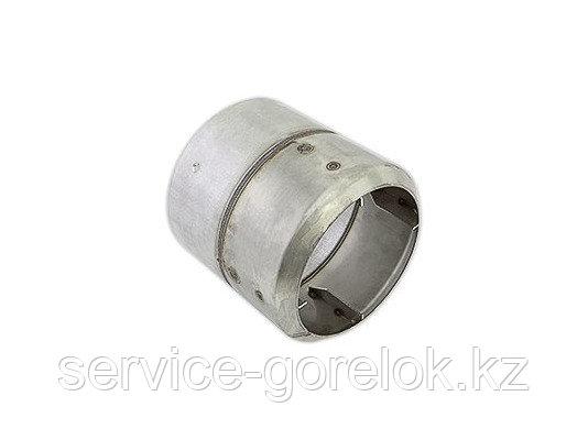 Головка жаровой трубы для газовых горелок O180 X 175 мм