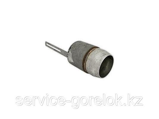 Головка жаровой трубы для газовых горелок O98 X 147 мм