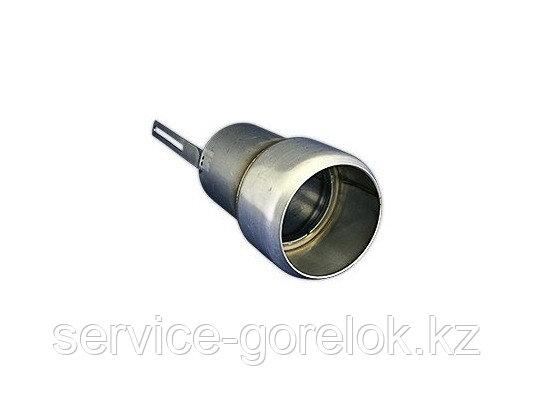 Головка жаровой трубы для газовых горелок O125 X 197 мм