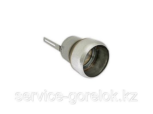 Головка жаровой трубы для газовых горелок O125 X 148 мм