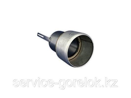 Головка жаровой трубы для газовых горелок O149 X 205 мм