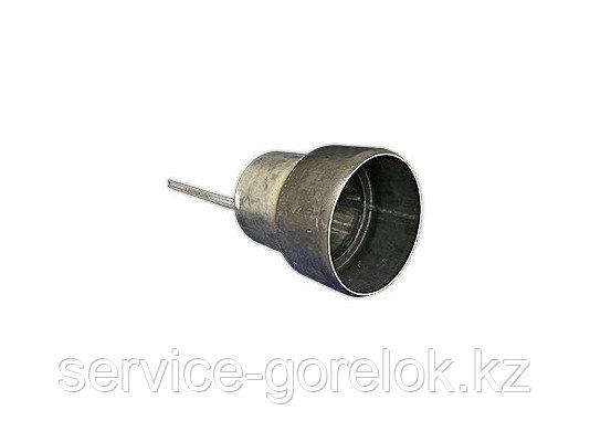 Головка жаровой трубы для газовых горелок O261 X 313 мм