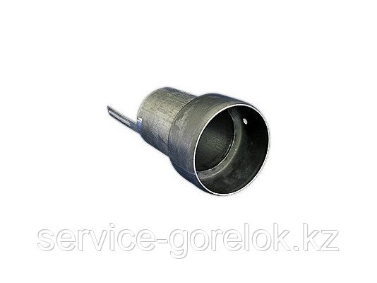 Головка жаровой трубы для дизельных горелок O149 X 219 мм