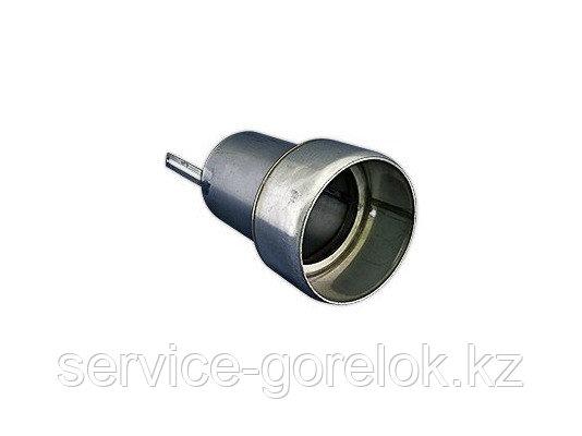 Головка жаровой трубы для жидкотопливных горелок O167 X 245 мм