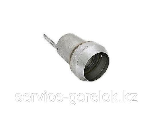 Головка жаровой трубы для дизельных горелок O149 X 215 мм