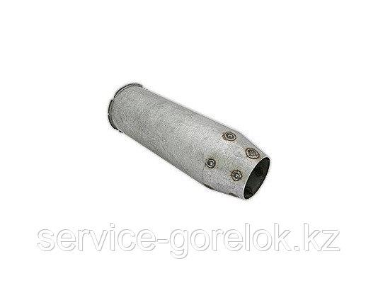 Универсальная жаровая труба O115 X 350 мм 13020499