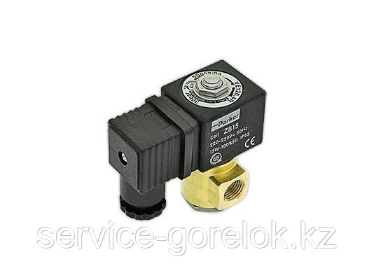 Электромагнитный клапан PARKER VE 120.4AR