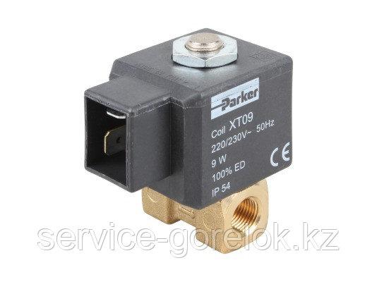 Электромагнитный клапан PARKER VE 131 IN