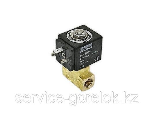 Электромагнитный клапан PARKER VE 140.4DR